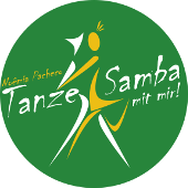 Logo - Tanze Samba mit mir